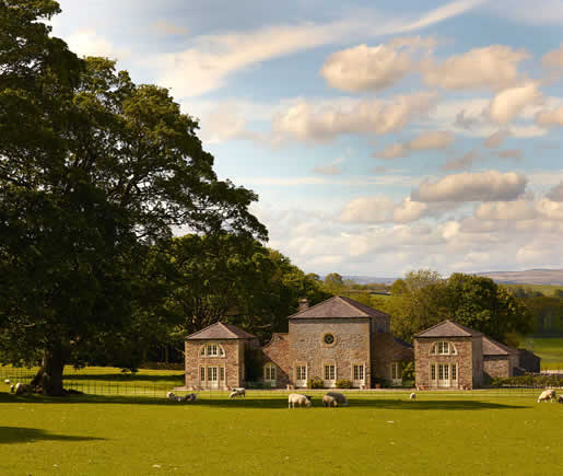 Dales Hall Yorkshire