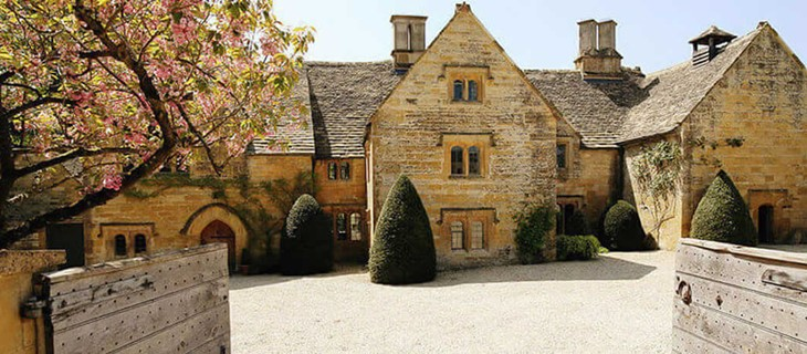 Windrush Hyde Estate Cotswold Manor