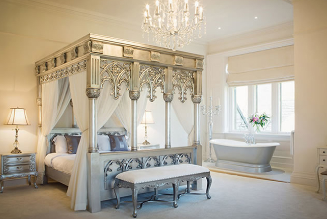 Lakeside Manor Bedroom1 2 1