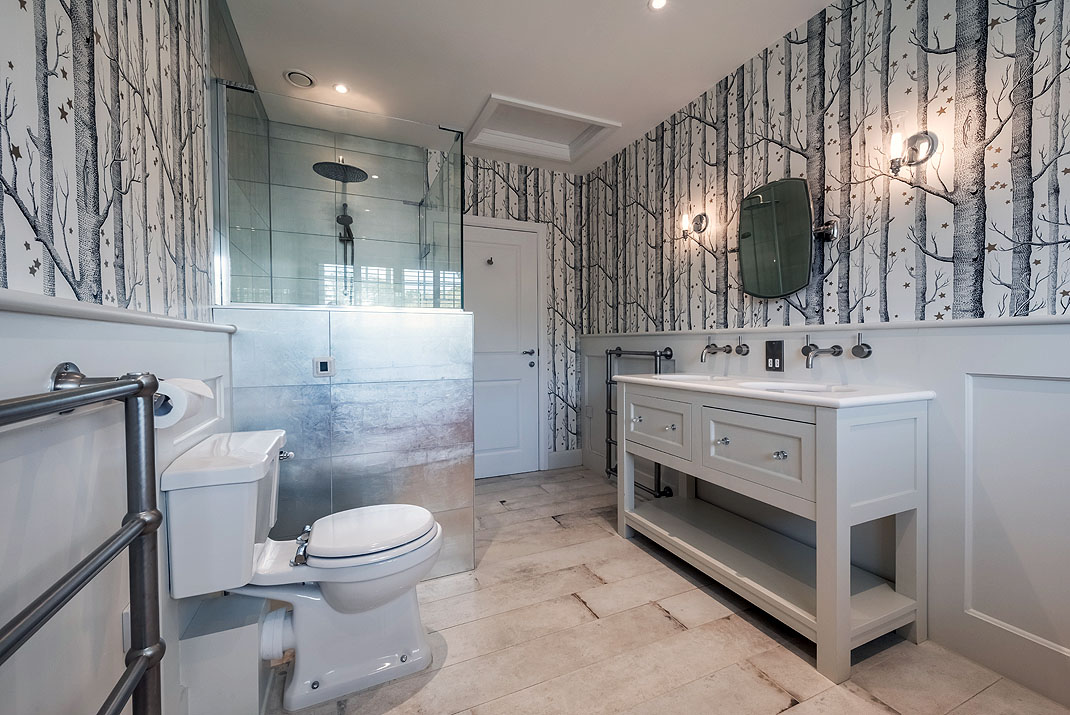 Meon House Bathroom2