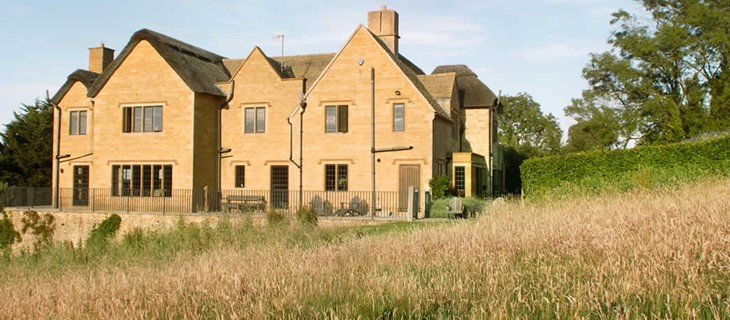 Campden House Cotswolds